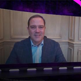 Chuck Robbins talks about Technology, Leadership & Impact